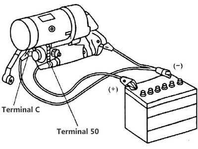 12 Volt 4 Pole Solenoid Wiring Diagram from startersolenoid.net