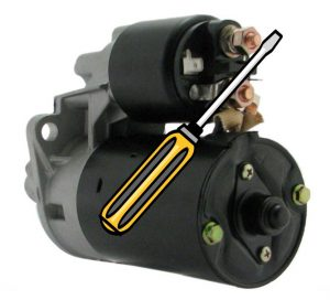 Starter Solenoid: The Definitive Guide To Solve All the