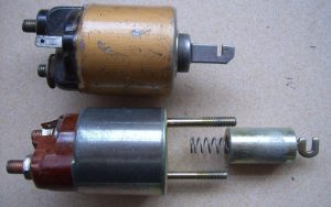 Starter Solenoid: The Definitive Guide To Solve All the Solenoid