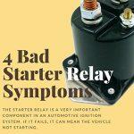 4-bad-starter-relay-symptoms