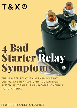 4-bad-starter-relay-symptoms
