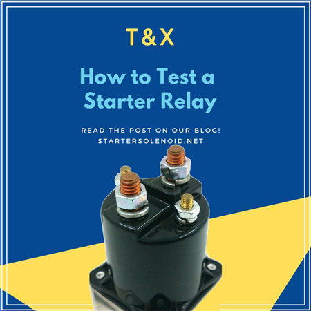 how-to-test-a-starter-relay