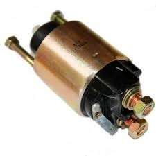 3 Differences Between Starter Solenoid Switch & Starter Relay - T&X